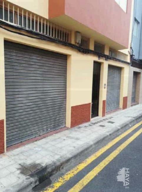 Local en venta en Santa Cruz de Tenerife, Santa Cruz de Tenerife, Calle Princesa Guajara, 54.200 €, 53 m2