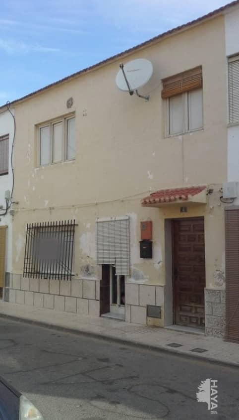 Piso en venta en Las Esperanzas, Pilar de la Horadada, Alicante, Calle Altamira, 56.000 €, 1 baño, 94 m2