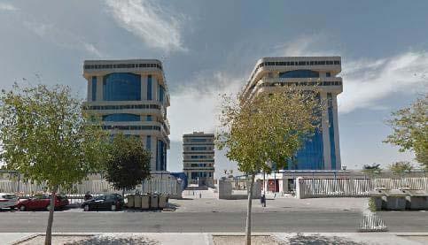 Parking en venta en Distrito Norte, Sevilla, Sevilla, Calle Astronomia, 5.562 €, 28 m2
