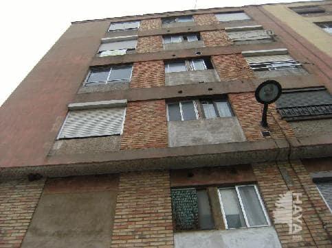 Piso en venta en Virgen de Gracia, Vila-real, Castellón, Calle Salud, 12.663 €, 3 habitaciones, 1 baño, 70 m2