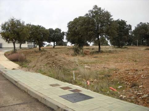 Suelo en venta en Urbanización Santa Bárbara, Carrascal de Barregas, Salamanca, Calle la Paloma, 25.300 €, 740 m2