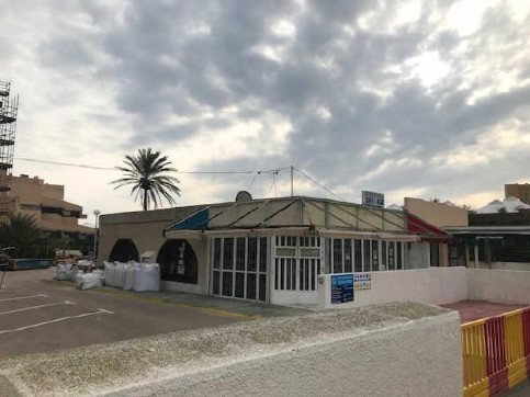 Local en venta en Diputación de Rincón de San Ginés, San Javier, Murcia, Camino Euromanga I, 88.000 €, 129 m2