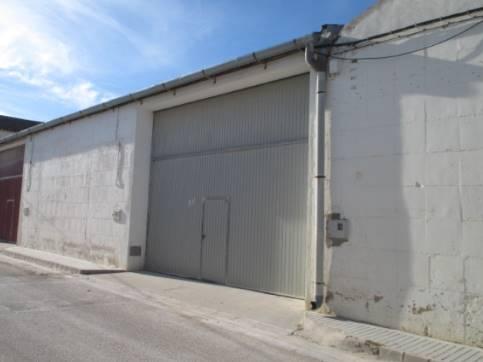 Industrial en venta en La Roda, la Roda, Albacete, Camino General Mola, 43.000 €, 202 m2