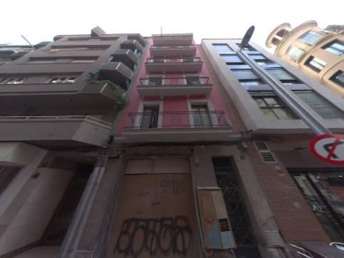 Oficina en venta en Lleida, Lleida, Calle Comercio, 498.110 €, 138 m2