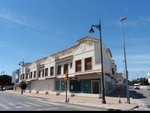 Parking en venta en San Pedro del Pinatar, Murcia, Calle Almirante Mendizábal Y Cortázar, 8.000 €, 59 m2