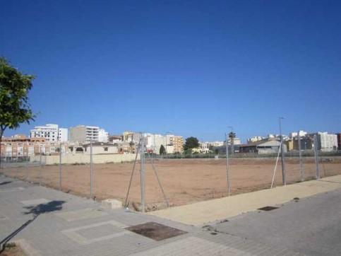 Suelo en venta en Poblados Marítimos, Burriana, Castellón, Calle Mare de Deu D Desamparats, 284.400 €, 4 m2