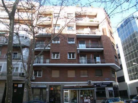 Parking en venta en Tetuán, Madrid, Madrid, Calle Infanta Mercedes, 285.000 €, 342 m2