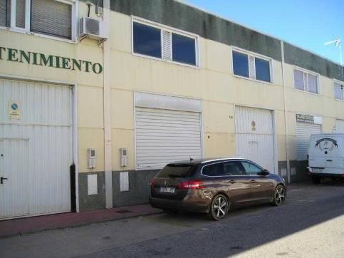 Industrial en venta en Distrito Norte, Sevilla, Sevilla, Camino Camiño Medina Y Galnares, 93.000 €, 150 m2