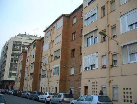 Piso en venta en Instituts - Templers, Lleida, Lleida, Calle Avinguda de Madrid, 55.000 €, 3 habitaciones, 67 m2