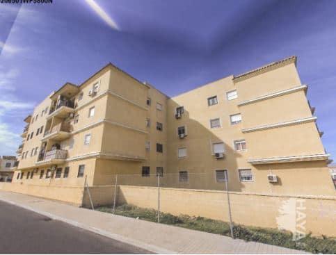 Piso en venta en Huércal de Almería, Almería, Calle Río Chico, 89.418 €, 1 habitación, 1 baño, 79 m2