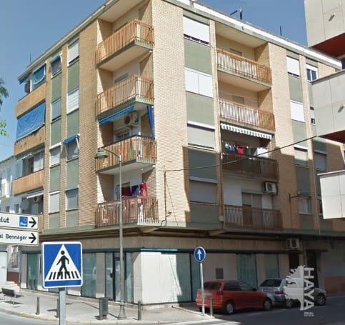 Local en venta en Alaquàs, Valencia, Calle Miguel Hernández, 144.008 €, 180 m2