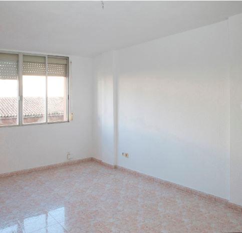 Piso en alquiler en Palma de Mallorca, Baleares, Calle Manacor, 760 €, 3 habitaciones, 2 baños, 99 m2