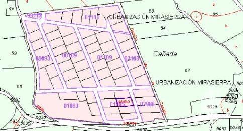 Suelo en venta en Suelo en Martinamor, Salamanca, 25.000 €, 880 m2