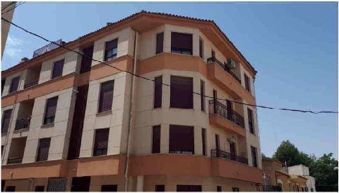 Piso en venta en Chinchilla de Monte Aragón, Chinchilla de Monte-aragón, Albacete, Calle del Parque, 94.000 €, 100 m2