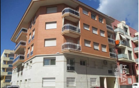 Piso en venta en Sant Carles de la Ràpita, Tarragona, Calle Alcanar, 49.919 €, 2 habitaciones, 1 baño, 70 m2