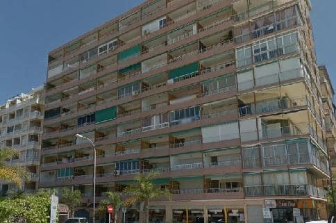 Piso en venta en Santa Pola, Alicante, Calle Blasco Ibañez, 63.600 €, 2 habitaciones, 1 baño, 46 m2