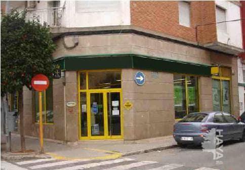 Local en venta en Cogullada, Carcaixent, Valencia, Calle Jose Vidal Canet, 145.000 €, 143 m2