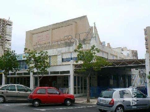 Local en venta en Alicante/alacant, Alicante, Avenida Bruselas, 124.000 €, 94 m2