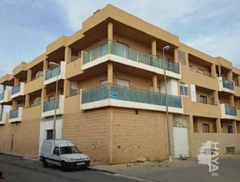 Piso en venta en Los Depósitos, Roquetas de Mar, Almería, Calle Menéndez Pelayo, 41.100 €, 1 habitación, 1 baño, 80 m2