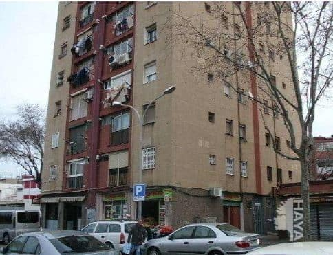 Piso en venta en Badalona, Barcelona, Avenida Marques de Montroig, 73.499 €, 3 habitaciones, 1 baño, 64 m2