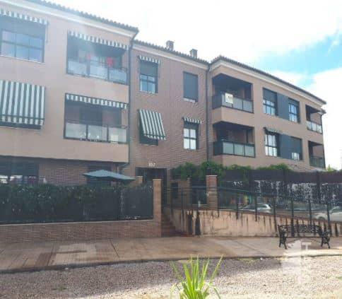 Piso en venta en Cáceres, Cáceres, Calle Emilio Cardenal Hernandez, 147.334 €, 3 habitaciones, 2 baños, 7258 m2