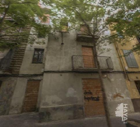 Piso en venta en Manresa, Barcelona, Calle Escodines, 58.400 €, 2 baños, 133 m2