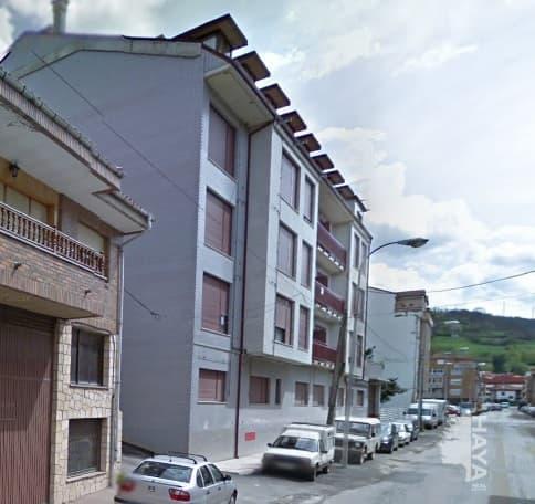 Piso en venta en Lena, Asturias, Avenida de la Constitucion, 64.557 €, 2 habitaciones, 1 baño, 47 m2
