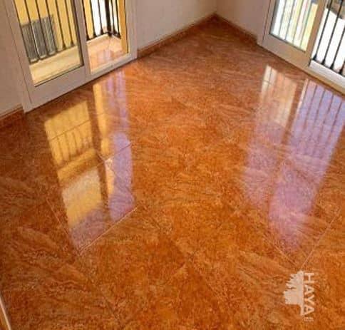 Piso en venta en Murcia, Murcia, Calle Isidoro de la Cierva (santo Angel), 43.800 €, 2 habitaciones, 1 baño, 54 m2