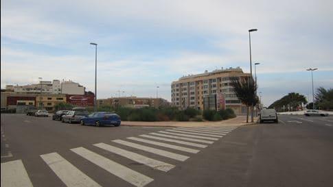 Suelo en venta en Burriana, Castellón, Calle Brussel-lees, 522.000 €, 2430 m2