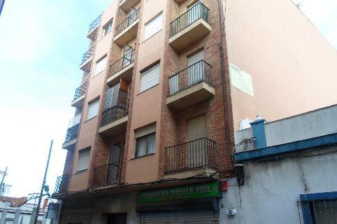 Piso en venta en La Línea de la Concepción, Cádiz, Calle Aurora, 72.542 €, 3 habitaciones, 1 baño, 76 m2