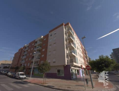 Piso en venta en Almería, Almería, Calle Marruecos, 95.800 €, 2 habitaciones, 1 baño, 82 m2