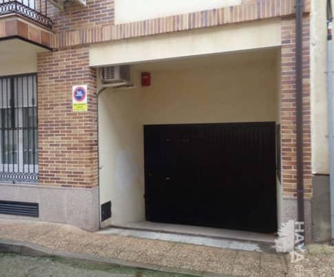 Parking en venta en Candeleda, Ávila, Calle Rosalía de Castro, 5.052 €, 21 m2