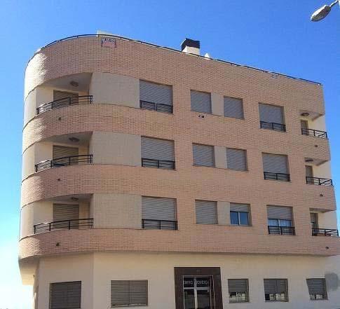 Piso en venta en Torrenostra, Torreblanca, Castellón, Calle San Antonio, 79.400 €, 2 habitaciones, 2 baños, 97 m2