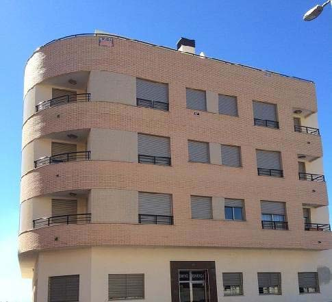 Piso en venta en Torrenostra, Torreblanca, Castellón, Calle San Antonio, 94.800 €, 3 habitaciones, 2 baños, 112 m2