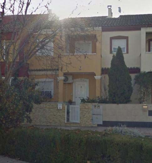 Casa en venta en El Cabezo, Bullas, Murcia, Calle Enfermera Juana Puerta, 78.700 €, 4 habitaciones, 1 baño, 130 m2