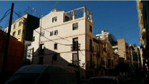 Casa en venta en Urbanización Penyeta Roja, Castellón de la Plana/castelló de la Plana, Castellón, Calle Sant Lluis, 238.000 €, 3 baños, 302 m2