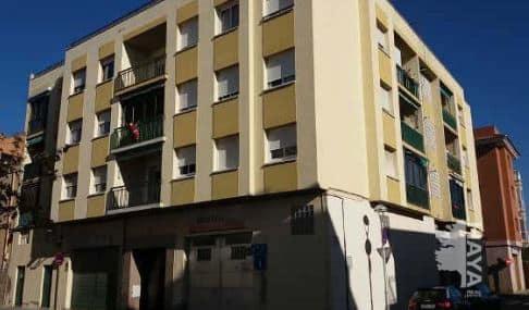 Piso en venta en Tarragona, Tarragona, Calle Major Masricart, 83.865 €, 4 habitaciones, 2 baños, 103 m2