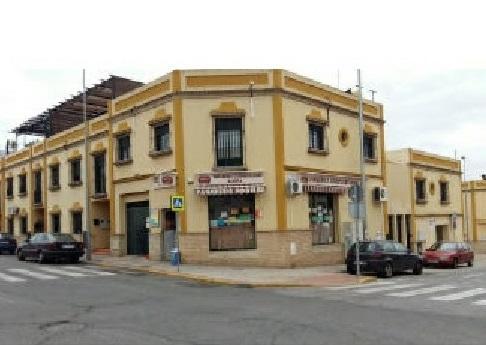 Local en venta en Alcalá de Guadaíra, Sevilla, Calle Ciudad Real, 75.000 €, 113 m2