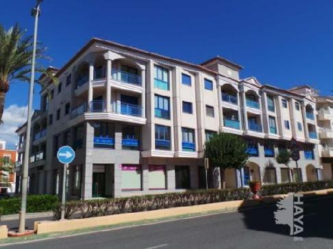 Piso en venta en Teulada, Alicante, Calle la Palmas, 116.800 €, 3 habitaciones, 2 baños, 112 m2