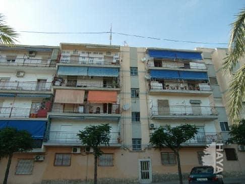Piso en venta en Alicante/alacant, Alicante, Calle Alcolecha, 29.000 €, 3 habitaciones, 1 baño, 69 m2