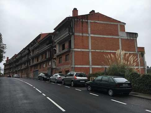 Suelo en venta en Barrio Ribeira, Betanzos, A Coruña, Calle Mandeo, 427.800 €, 12 m2