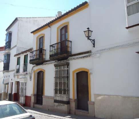 Casa en venta en Olvera, Cádiz, Calle Victoria, 251.000 €, 4 habitaciones, 2 baños, 300 m2