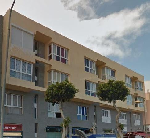 Piso en venta en Santa Lucía de Tirajana, Las Palmas, Calle Avda de Canarias 473 1 1, 98.029 €, 3 habitaciones, 1 baño, 93 m2