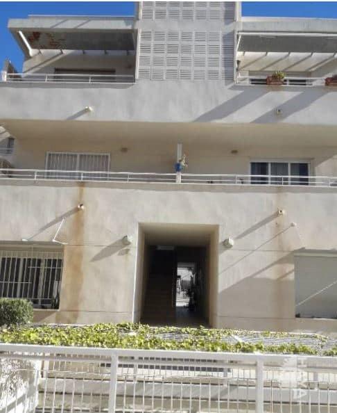 Piso en venta en Almería, Almería, Calle Juegos Mediterraneos, 148.000 €, 3 habitaciones, 2 baños, 106 m2