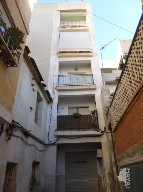 Piso en venta en Molina de Segura, Murcia, Calle Jose Selgas, 29.145 €, 2 habitaciones, 1 baño, 55 m2