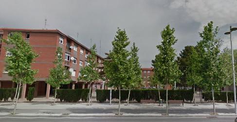 Piso en venta en Tarragona, Tarragona, Calle Riu Segre, 55.100 €, 4 habitaciones, 1 baño, 80 m2