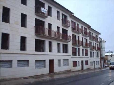 Suelo en venta en Castañares de Rioja, La Rioja, Calle Mayor, 624.800 €, 2114 m2