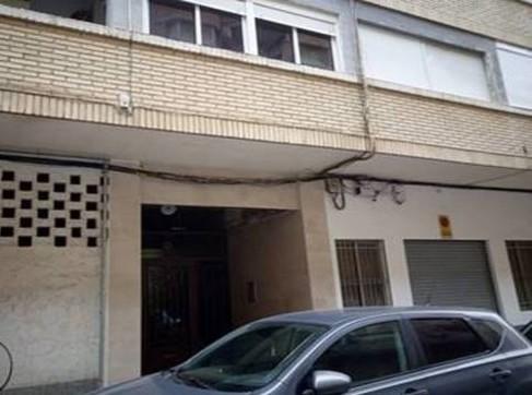 Piso en venta en Molina de Segura, Murcia, Calle Palmeral, 61.000 €, 4 habitaciones, 2 baños, 110 m2
