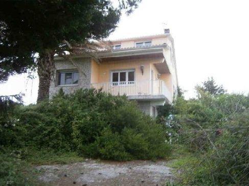 Casa en venta en Lugo, Lugo, Lugar Sobreira, 158.400 €, 4 habitaciones, 3 baños, 264 m2