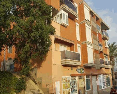 Piso en venta en Murcia, Murcia, Calle Pasicos Jesus, 83.200 €, 3 habitaciones, 1 baño, 108 m2